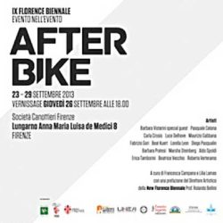 After Bike Firenze 2013